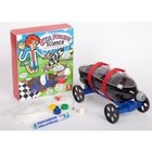 Be Amazing Toys . BMZ Soda Powered Science Kit