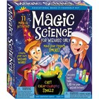 Scientific Explorer Inc. . SNT Magic Science Kit