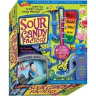 Scientific Explorer Inc. . SNT Sour Candy Factory Kit