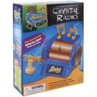 Slinky Science . SLY Crystal Radio Kit