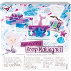 Fashion Angels . FSH Mermaid Dreams Soap Making Kit