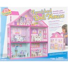 Small World Toys Creative . SWT Furnished Doll House