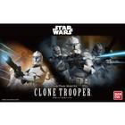 Bandai . BAN 1/12 Clone Trooper