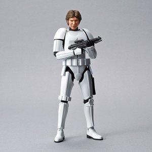 Bandai . BAN 1/12 Han Solo Stormtrooper