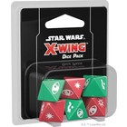 Fantasy Flight Games . FFG Star Wars X-Wing 2.0: Dice Pack