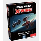 Fantasy Flight Games . FFG Star Wars X-Wing 2.0: Galactic Empire Conversion Kit
