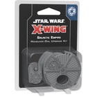 Fantasy Flight Games . FFG Star Wars X-Wing 2.0: Galactic Empire Maneuver Dial Upgrade Kit