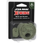 Fantasy Flight Games . FFG Star Wars X-Wing 2.0: Scum and Villainy Maneuver Dial Upgrade Kit