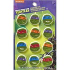 Wilton Products . WIL Teenage Mutant Ninja Turtles Icing Decorations