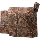 Traeger BBQ . TRG Realtree Full Length Camo Cover Pro 34