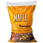 Traeger BBQ . TRG Maple Pellets (20lb)