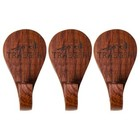 Traeger BBQ . TRG Magnetic Wooden Hooks