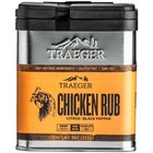 Traeger BBQ . TRG Chicken Rub 9 oz