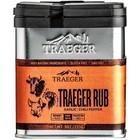 Traeger BBQ . TRG Traeger Rub