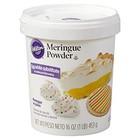 Wilton Products . WIL Meringue Powder 16 Oz