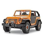 Revell Monogram . RMX 1/20 JR Off Road Vehicle Snap