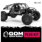 G Made . GMA 1/10 GR01 GOM Rock Buggy Plus