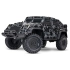 Traxxas Corp . TRA TRX-4 Tactical 1/10 Scale Trail Rock Crawler w/Tactical Unit Body w/XL-5 ESC & TQi 2.4GHz Radio