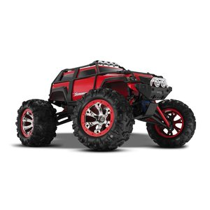 Traxxas Corp . TRA 1/16 SUMMIT VXL 4WD RTR (:)