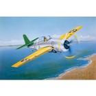 """Trumpeter . TRM 1/32 Grumman F4F- 3 """"Wildcat"""" (Early)"""