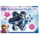 Ravensburger (fx shmidt) . RVB Elsa's Snowflake Puzzle