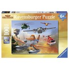 Ravensburger (fx shmidt) . RVB Fighting The Fire Puzzle