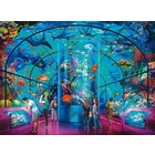 Ravensburger (fx shmidt) . RVB Aquatic Exhibition Puzzle
