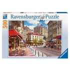 Ravensburger (fx shmidt) . RVB Quaint Shops Puzzle
