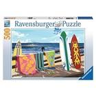 Ravensburger (fx shmidt) . RVB Hang Loose Puzzle