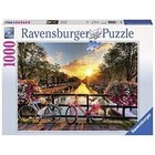 Ravensburger (fx shmidt) . RVB Bicycles in Amsterdam