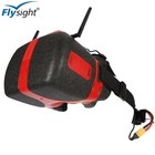Flysight . FPV Viewoptix Hd 5.8ghz Goggle With HDMI and AVDVR
