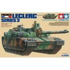 Tamiya America Inc. . TAM 1/35 Leclerc Series 2 French Main Battle Tank