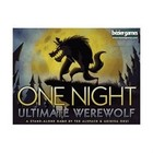 Bezier Games . BEZ One Night Ultimate Werewolf