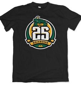 25 Anniversary Shirt