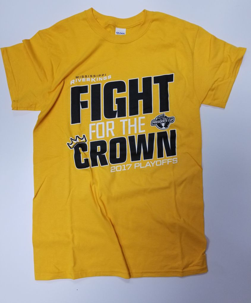 16/17 Playoff Shirt