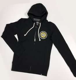 BLK Full Zip