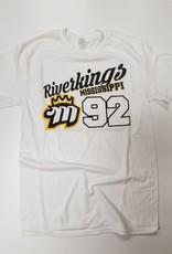 92 Shirt White 2XL