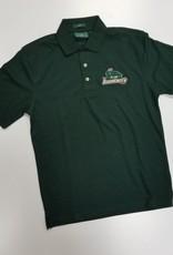 13-14 Green Polo