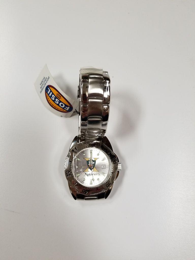 Xplorers Fossil Watch