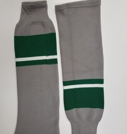 Green & Grey socks