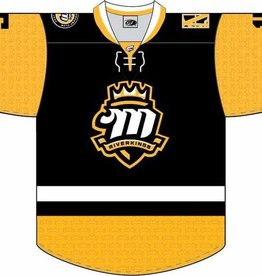 2017-2018 Youth Replica Jersey
