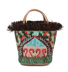 ARANAZ Flamingo Mini Bag