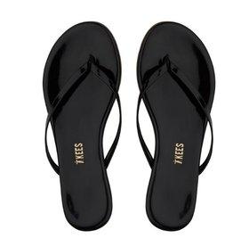 TKEES Glosses Thong Sandal