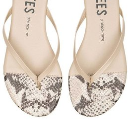 TKEES Frenchtip Thong Sandal