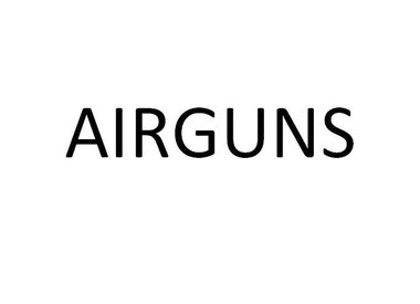 ARCHERY AND AIRGUNS