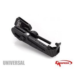 CR Speed WSMII Universal Black