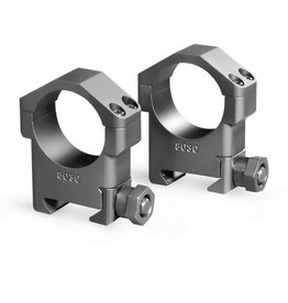 Badger Ord. 34mm Scope Rings 1'' Height