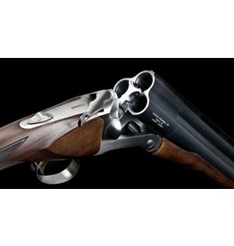 Chiappa Chiappa Triple Crown Break Shotgun 12 GA, RH, 28 in, Blue Wood, 3 Rnd, Rem, Vent Rib, 3 in