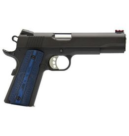 "Colt Colt Competition Semi-Auto Pistol, 45 ACP, 5"" Bbl, Stainless Steel, 8 Rnd,"