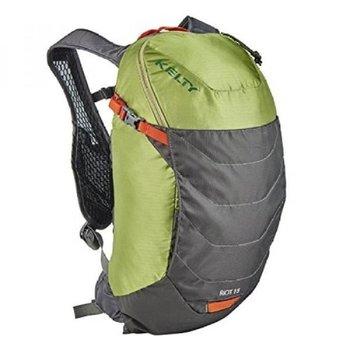 Kelty 22611317WB Riot 15 Backpack 15 Litre, Green, Multi Sport Pack